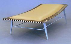 gracilius lounge by Cosmo Barbaro Furniture, $10,500.00