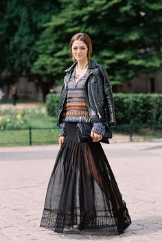 Vanessa Jackman: Paris Couture Fashion Week AW 2013....Sofia