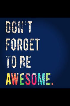 Each and every 1 of you:)