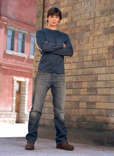 Clark Kent (Tom Welling) - Smallville Season 3