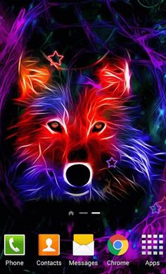 To Download Interesting Live Neon Wallpapers Once Installed They Are Very And