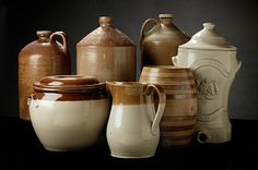150 years of history    Bendigo Pottery is Australia's oldest working pottery. Started by a Scottish settler in the 1850s, the pottery has experienced changing fortunes over 150 years.