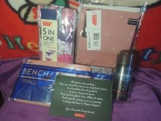 Unboxing my Bench/ lifestyle + clothing Haul  This is my first time buying directly at https://shop.bench.com.ph of Suyen Corporation  I didn't regret shopping there. I am happy with their service.  Disclaimer: This is not a sponsored post  Music: RidingHigh by http://www.purple-planet.com