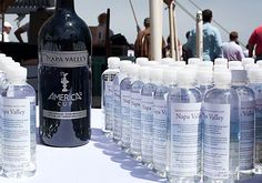 A Taste of Victory on the Jeremiah O'Brien. Napa Valley is the official wine region of the America's Cup