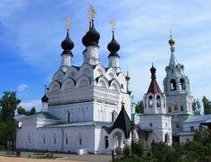 Троицкий монастырь Муром: 11 тыс изображений найдено в Яндекс.Картинках