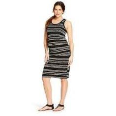 d6cf8771f9c20 Liz Lange Maternity Tank Dress Target Maternity, Maternity Wear, Maternity  Dresses, Maternity Fashion