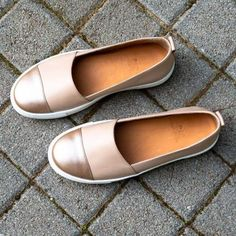 Women's All Season Slip-On Round Toe Loafers Peep Toe Espadrilles, Loafer Sneakers, Gucci Loafers, Leather Loafers, Leather Sandals, Casual Heels, Casual Sneakers, Brown Leather Backpack, Loafers For Women
