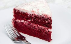 Diane's Red Velvet Cake with Cream Cheese Frosting
