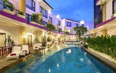 Booking.com: Kuta Central Park Hotel , Kuta, Indonesien - 868 Gästebewertungen . Buchen Sie jetzt Ihr Hotel!