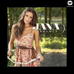 "Yea, you know... as soon as I start to forget you, there you come. Then as soon as I believe you, there you go...Jana Kramer - ""Why Ya Wanna"" (Official Music Video) - YouTube"