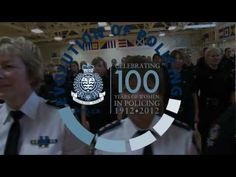 The VPD celebrated 100 years of women policing with the Department in We were the first police department to hire women in Canada, and the third police department in the world. My Community, We Are The Ones, Police Officer, Evolution, Third, The 100, Canada, History, Celebrities