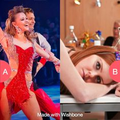 Love dancing or hate dancing? Click here to vote @ http://getwishboneapp.com/share/548768