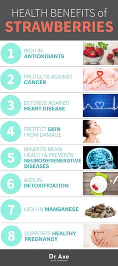 strawberry nutrition health benefits there are in a 1 cup serving Vitamin C (149%) 2 IU Vitamin A (89%) .6 mg Manganese (29%) 36 mcg Folate (9%) 233 mg Potassium (7%) 8 mg Magnesium (5%) 3 mcg Vitamin K. Great infographic on the Health benefits of Strawberries