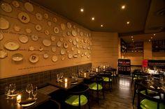 Virserius Studio » Vucciria Restaurant