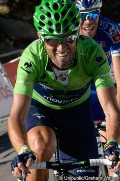 Movistar confirms no Valverde in Beijing; Rodriguez will take 2013 WorldTour title
