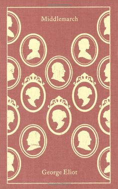 The clothbound Penguin Classics series - <3