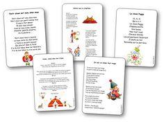 chansons-comptines-poésies-cirque-maternelle