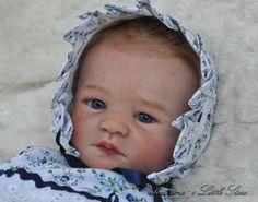 Prototype Reborn Baby Anouk by Heike Kolpin Katerina`s Little Stars Iiora Praise | eBay