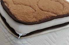 Високиот степен на прозрачност на душекот е од клучна важност за постигнување на здрава клима во текот на спиењето која има антибактериско дејство и способност за елиминација на грините.  Јадрото на душекот MED-PRO 24 се состои од исклучително прилагодливи термоосетливи мемори пени со масажни ефекти, најквалитетно леени пени во комбинација со 9 полиуретански спирални федери кои со ефект на пумпа...  Office: office@premiumdesign.mk http://www.premiumdesign.mk/