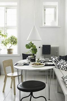 Swedish Interior Des