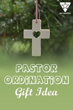 Is someone in your life celebrating a new chapter and becoming a pastor? Pastoral Ordination is the ceremony of bestowing a person with a position of religious authority based on their devotion to God and the study of spiritual education. While following their calling is reward enough, offering a gift on ordination day is a lovely gesture that will make the occasion even more special. Gifts For Pastors, Crystal Gifts, Spiritual, Study, God, Make It Yourself, Education, Christmas Ornaments, Crystals