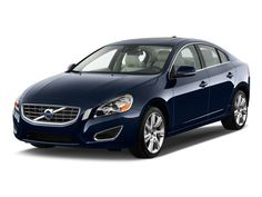 2012 Volvo S60 Review, Ratings, Specs, Prices, and Photos - The ...