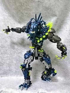 Lego Mechs, Lego Bionicle, Lego Dragon, Lego Bots, Lego Sculptures, Amazing Lego Creations, Lego Pictures, Hero Factory, Lego Worlds