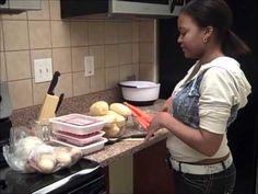 How to Make Cornish Pasties Jamaican Patty, Cornish Pasties, Lunch Snacks, Vegetarian, English, Youtube, Recipes, Food, Essen
