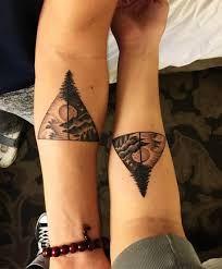 Twin Tattoo Ideas : tattoo, ideas, Twins, Tattoo, Ideas, Tattoos,, Sister, Tattoos