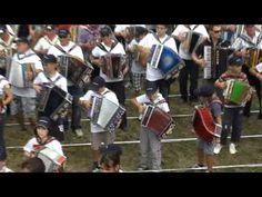 Mes Images: Veseli Ribnčan-1137 harmonikarjev (Accordéon) Vidéo !