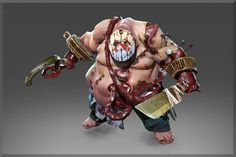 Tools of the Mad Harvester Set Giveaway #dota2g #dota2giveaways