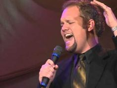 Give Up~~~This song is so moving, especially when David Phelps does his thing!! Gives me chills! So beautiful! GIVE UP AND LET JESUS TAKE OVER!