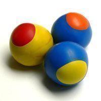 Jonglierbälle und Wutkerlchen ganz einfach selbst basteln