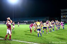 Southland Stags 34 - 23 Bay of Plenty, ITM Cup action at Rugby Park, Invercargill. August 15, 2014.