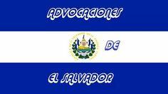 Advocaciones marianas de la Republica de El Salvador