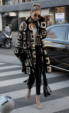 Повседневный стиль Джиджи Хадид | Блогер Harvey на сайте SPLETNIK.RU 4 мая 2016 | СПЛЕТНИК
