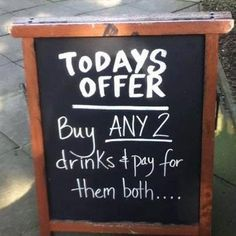 Buy 2 pay for 2