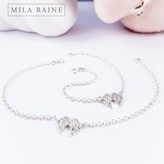 Mom and Me clothing delivered to your door. Angel Wings, My Mom, I Dress, My Outfit, Rain, Jewellery, Silver, Dresses, Fashion