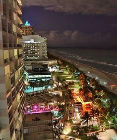 Miami city Photos series 22 – Pictures of Miami city : Miami Florida, Florida Beaches, South Florida, The Places Youll Go, Places To Go, Miami Living, Miami City, South Beach Miami, City Lights