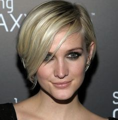 Stacked Pixie Cut | By Jessica Natale on April 22, 2014
