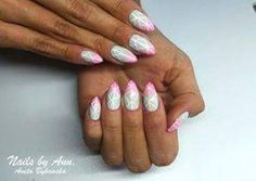 Mrs.Grey  Pop Star by Aneta Bykowska  #indigonails #indigolicious #nailofinstagram #nailart #manicures #manicure #wownails #greynails #pinknails #beautynails #beautifulnails #nailstyling #nailswag #nailmania #nails2inspire #nails4yummies #gelmanicure #gelnails #gelbrush #nailobsession #nailoftheday #nailoftheweek #nailstagram #nails #paznokcie #pazurki #goodnails #coolnails by indigonails