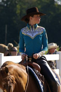 SMWC offers several degrees in equestrian fields!