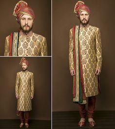 Browse our elegant collections of men's wedding dresses like Suits, Sherwanies & Bandhgala in #Noida #Delhi #Ncr #India. #WeddingDresses #MensSherwani #WeddingSherwani Contact us : Mobile No. 9350301018 Email:- designlablotus@gmail.com http://puneetandnidhi.com/nehru-jacket-concepts/