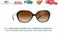 Tiffany TF4132HB 81343B Sunglasses