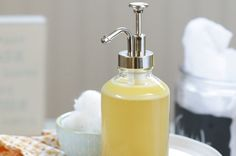 Here's How To Use Castile Soap To Clean Everything In Your House