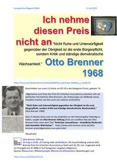 Ich nehme diesen preis nicht an kollektive psychose pdo336 zech von stefan kosiewski psychoza zbioro  http://sowa.quicksnake.at/Presse/Ich-nehme-diesen-Preis-nicht-an-Nicht-Ruhe-und-Unterwrfigkeit-gegenber-der-Obrigkeit-ist-die-erste-Brgerpflicht-sondern-Kritik-und-stndige-demokratische-Wachsamkeit-Otto-Brenner-1968