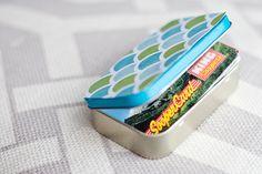 6 Ways to Repurpose an Altoids Tin