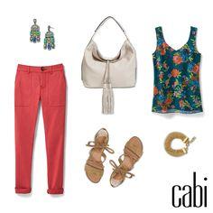 Still Life Cami | Fall 2017 Fashion Flash