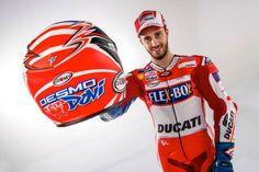 MotoGP: Dovizioso acredita que Viñales é candidato ao título já este ano