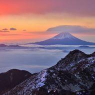 Snow Field Photo by Tomoaki Matsushita -- National Geographic Your Shot